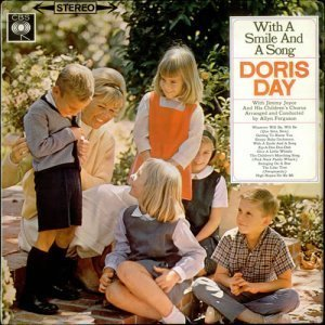 Doris Day - With a Smile and a Song (2012)