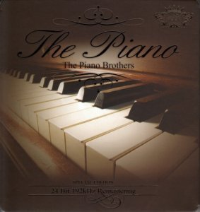 The Piano Brother - The Piano (Special Edition) (2011)