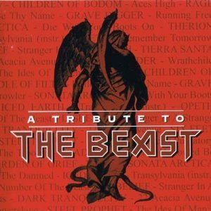 VA - A tribute to the beast (Iron Maiden) 2002