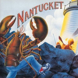 Nantucket - Nantucket (1978/2003)