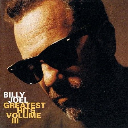 billy joel greatest hits vol iii 1997 187 lossless
