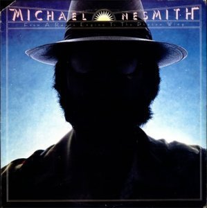 Michael Nesmith - From A Radio Engine To The Photon Wing (1976)