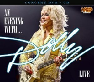 Dolly Parton - An Evening With Dolly (2012)