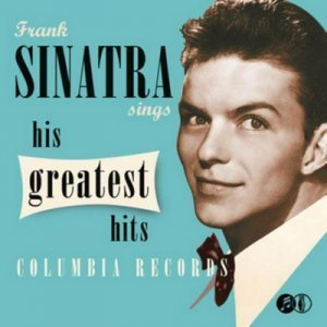 Frank Sinatra - Sings His Greatest Hits (1997)