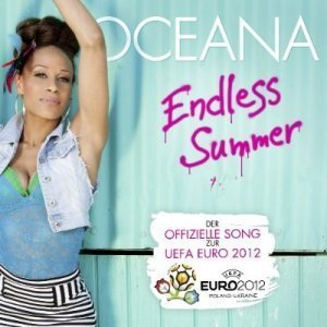Oceana - Endless Summer (Maxi-Single) 2012