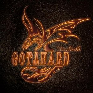 Gotthard - Firebirth (Limited Edition) 2012
