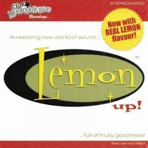 Lemon - Up! (2001)