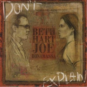 Beth Hart and Joe Bonamassa - Don't Explain (2011)