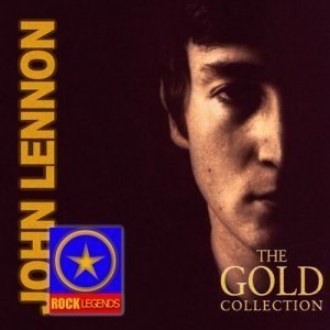 John Lennon - The Gold Collection (2012)