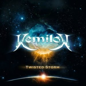 Kemilon - Twisted Storm (2012)