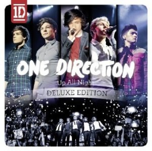 One Direction - Up All Night The Live Tour (2012)