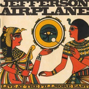 Jefferson Airplane - Live At The Fillmore East (1968) [1998, Remastered]