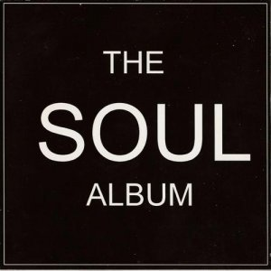 VA - The Soul Album (1998)