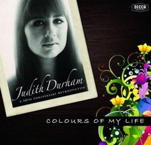Judith Durham - Colours Of My Life (2011)