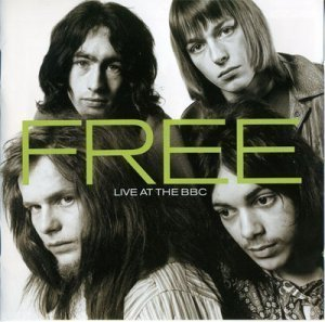 FREE - Live At The BBC ( 2 cd)