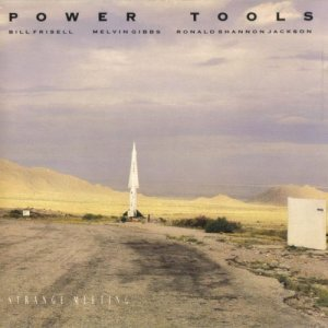 Power Tools - Strange Meeting (1987)