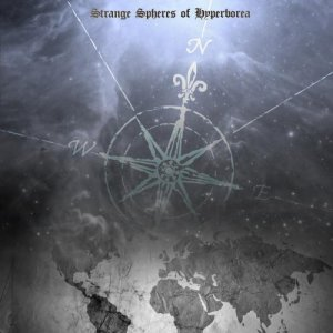 Galaktik Cancer Squad - Strange Spheres of Hyperborea (2012)