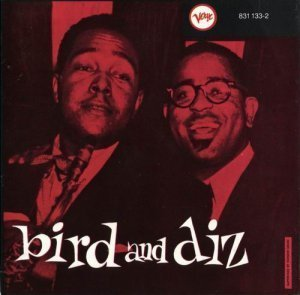 Charlie Parker & Dizzy Gillespie - Bird And Diz (1950)