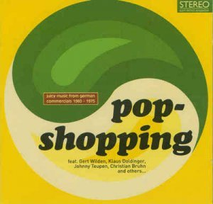 VA - Popshopping Vol.1 (2000)
