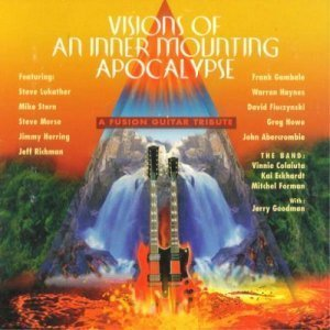 A Fusion Guitar Tribute - Visions Of An Inner Mounting Apocalypse (2005)