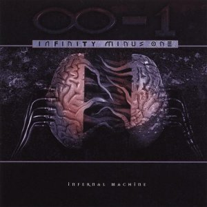 Infinity Minus One - Infernal machine (2007)