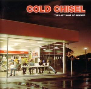 Cold Chisel - The Last Wave of Summer (1998)