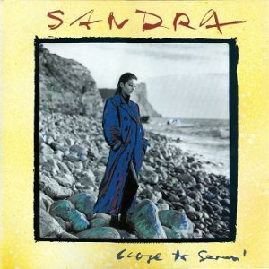 Sandra - Close To Seven (1992) VinylRip (24/192)