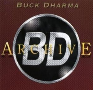 Buck Dharma - BD Archive 3CD (2000)