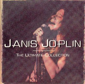 Janis Joplin - The Ultimate Collection 2CD