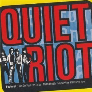 Quiet Riot - Super Hits (1999)