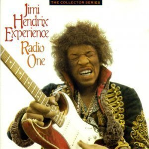 Jimi Hendrix - Radio One - 1990