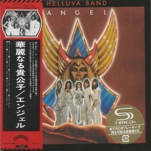 Angel – Helluva Band (1976)