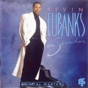 Kevin Eubanks - The Searcher (1989)