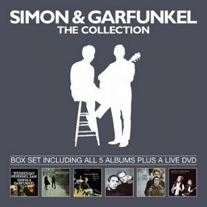 Simon & Garfunkel - The Collection [5CD Box Set] (2007)