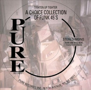 VA - Pure : A Choice Collection Of Funk 45's (2001)