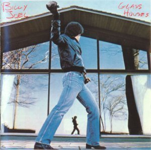 Preview: Billy Joel - Glass Houses (1980) Blu-spec CD