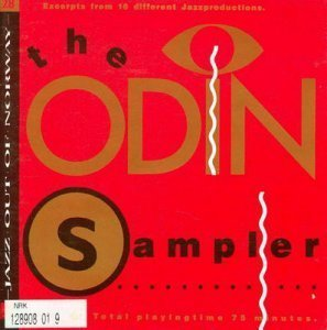 VA - The ODIN Sampler: Jazz Out Of Norway (2009)