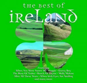VA - The Best Of Ireland (2012)