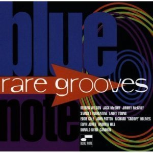 VA - Blue Note Rare Grooves (1996)