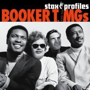 Booker T. & the MG's - Stax Profiles (2006)