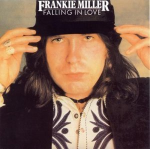 Frankie Miller - Falling in Love 1979 (2012)