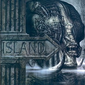Island - Pictures 1977 (JAPAN EDITION 2003)