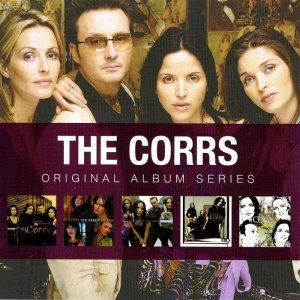 The Corrs - Original Album Series [5CD BoxSet] (2011)