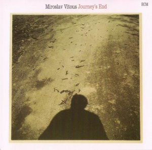 Miroslav Vitous - Journey's End (1983)