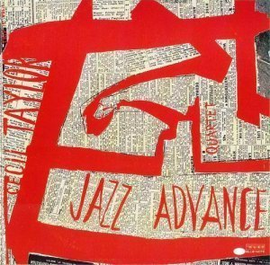 Cecil Taylor - Jazz Advance (1956)