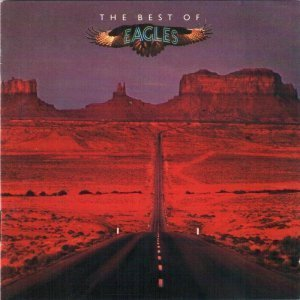 The Eagles - The Best Of Eagles (1985)