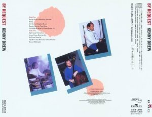 Kenny Drew - By Request (1985)