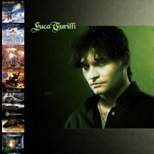 Luca Turilli - Discography (1999-2012)