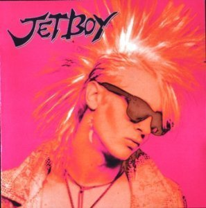 Jetboy - Lost And Found (1999)