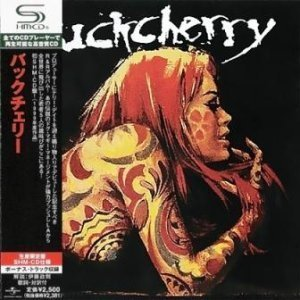 Buckcherry - Buckcherry 1999 (SHM-CD/Universal Music/Japan 2008)